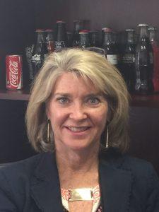 Allison O'Sullivan Coca-Cola Company