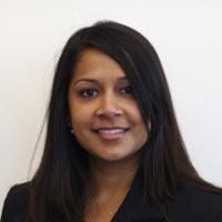 Sarika Davis PWC Accounting