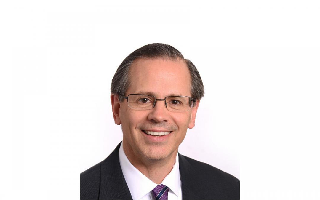 Ken Burrows Participating in 2020 Atlanta Leadership Event