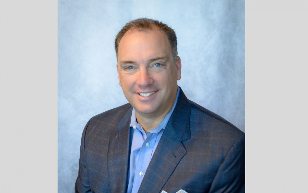 2019 CFO of the Year Mike Picchi to Speak at Upcoming Leadership Session