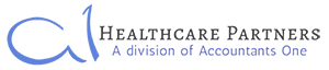 A1 Healthcare Partners Logo