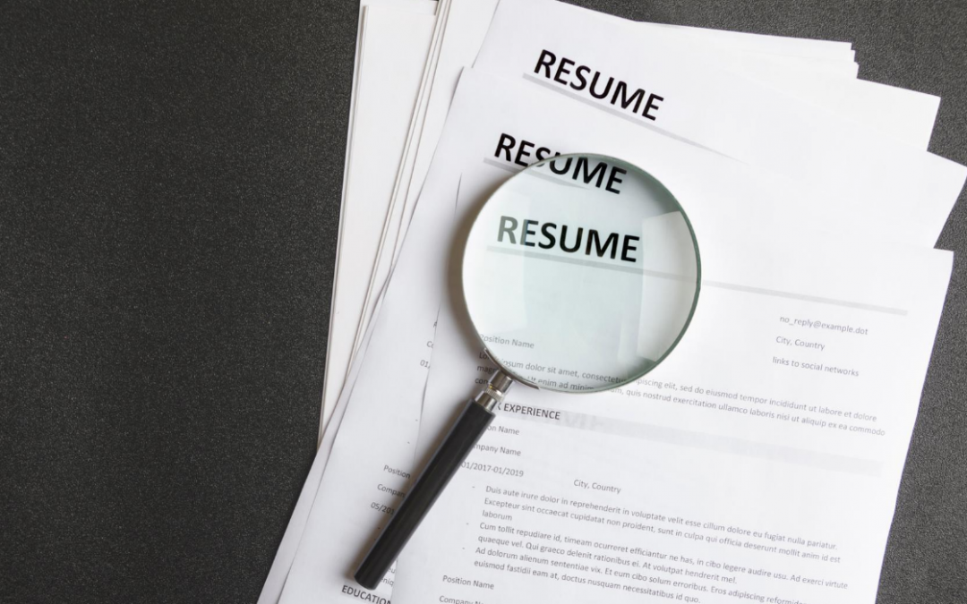 How To Show Promotions or Various Positions on Your Resume (With Examples)